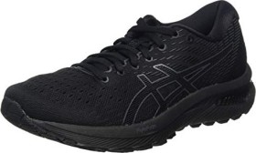 Asics Gel-Cumulus 22 black/carrier grey (Damen) (1012A741-002)