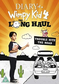 Diary of a Wimpy Kid (DVD) (UK)