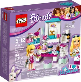 LEGO Friends - Stephanie's Friendship Cakes (41308)