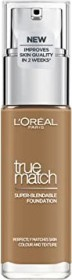 L'Oréal Perfect Match Foundation 8.5D/W toffee, 30ml