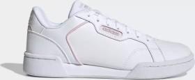 adidas Roguera cloud white/platinum metallic (Damen) (EG2662)