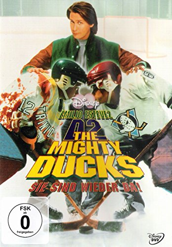 Mighty Ducks 2 -- via Amazon Partnerprogramm