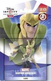 Disney Infinity 2.0: Marvel Super Heroes - Figur Loki (PS3/PS4/Xbox 360/Xbox One/WiiU)
