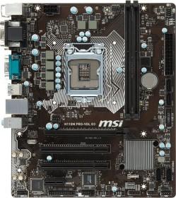 MSI H110M Pro-VDL D3