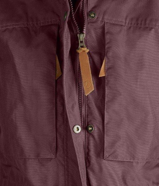 buy online 985b7 24f91 Fjällräven Singi Winter Jacke dark garnet (Damen) (F89929-356) ab € 211,91