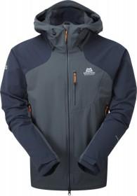 Mountain Equipment Frontier Hooded Jacke ombre blue/cosmos (Herren) (ME-001076-ME-01316)
