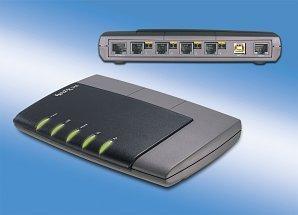 AVM FRITZ!X USB V2.0, external/USB (20001715 .at/2001710 .de)