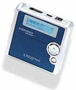 Creative Nomad MuVo² 1.5GB (70PD035000011)