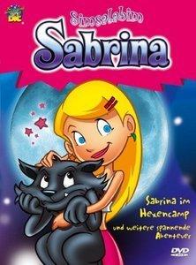 Simsalabim Sabrina 1 - Sabrina im Hexencamp