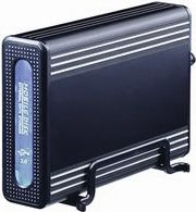 "Sunnytek/Jou Jye UB-102B2, 3.5"", USB-B 2.0"