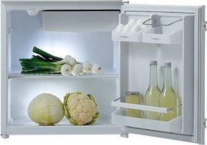 Kleiner Kühlschrank Preisvergleich : Gorenje r b mini kühlschrank heise online preisvergleich