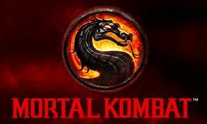 Mortal Kombat (englisch) (PSVita)