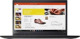 Lenovo ThinkPad T470s, Core i5-7200U, 8GB RAM, 256GB SSD, UK (20HF0000UK)