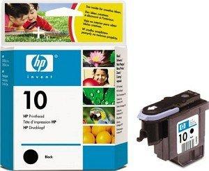 HP Druckkopf 10 schwarz (C4800A)