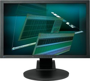 Eizo FlexScan S2243WE-BK black, 22""