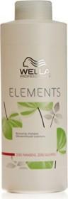 Wella Elements Shampoo, 1000ml