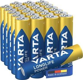 Varta Longlife Power Micro AAA, 24er-Pack (04903-301-124)