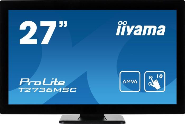 "iiyama ProLite T2736MSC-B1, 27"""
