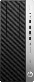 HP EliteDesk 800 G5 MT, Core i7-9700, 8GB RAM, 256GB SSD (7QM90EA#ABD)