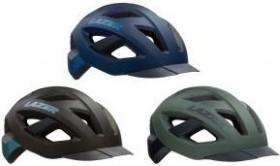 Lazer Cameleon Helm matte dark blue