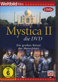 Mystica - Die großen Rätsel der Menschheit Vol. 2