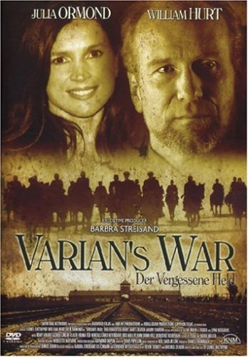 Varian's War - Ein vergessener Held -- via Amazon Partnerprogramm