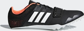 adidas adizero Accelerator ftwr white/core black/orange (CG3825)