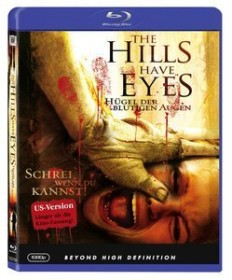 The Hills Have Eyes (Remake) (Blu-ray)
