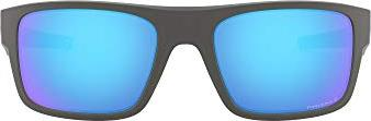 Oakley Drop Point >> Oakley Drop Point Prizm Polarized Matte Dark Gray Oo9367 0660