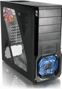 Thermaltake M5 with side panel window (VJ2000BWS)