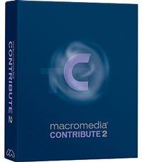 Adobe: Contribute 2.0, 5 użytkowników (angielski) (PC+MAC) (CTD020I005)