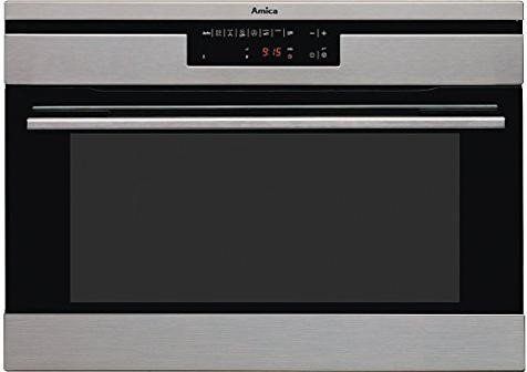 Amica EBC 13558 E oven with microwave