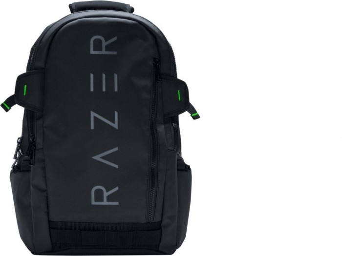 "Razer Rogue Backpack 15.6"" (RC81-02410101-0500)"
