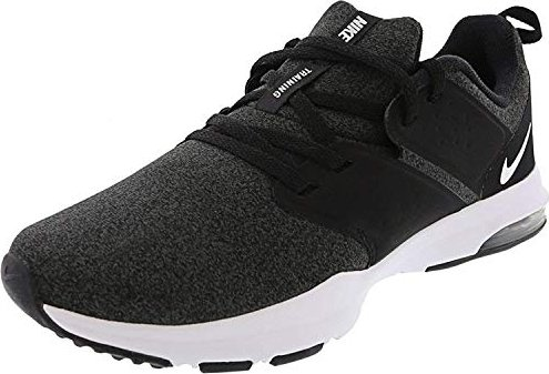 Nike Air Bella TR blackanthracitewhite (Damen) (924338 001) ab ? 47,99