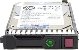 HP 600GB 6G SAS 10K SFF SC Enterprise HDD (652583-B21)