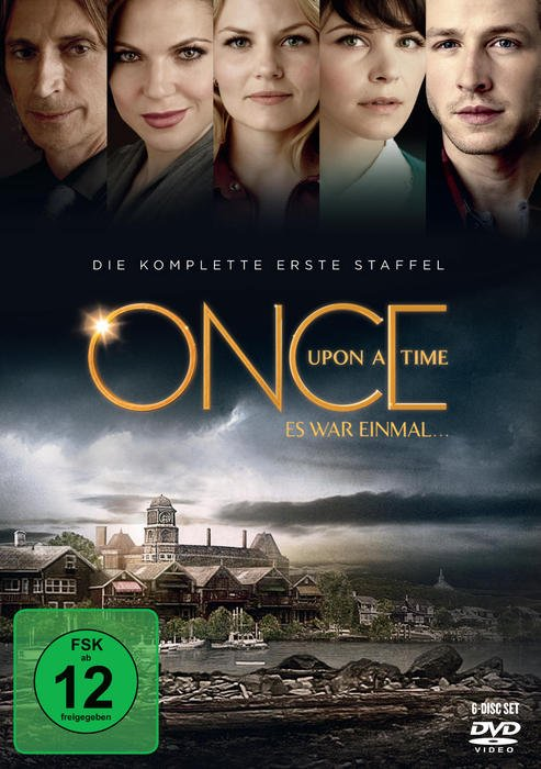 Once Upon a Time - Es war once... Season 1