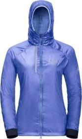 Jack Wolfskin Air Lock Jacke baja blue (Damen) (1203682 1098) ab € 36,99