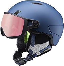 Julbo Globe Helmet blue/black (JCI620-12)