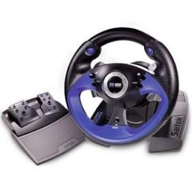 Saitek RX500 Wheel (PS2)