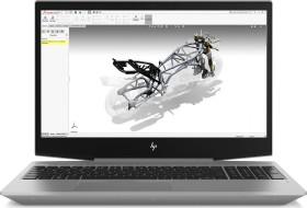 HP ZBook 15v G5 Turbo Silver, Core i7-8750H, 16GB RAM, 512GB SSD, UK (4QH80EA#ABU)