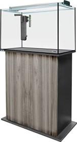 sera AquaTank 160l fiXture Aquarium-Set mit 90cm Unterschrank, Gray Oak (32564)