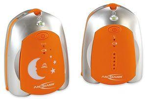Ansmann Barcelona baby monitor Analog (5070073)