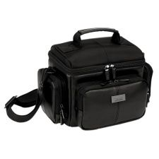 Targus Pro Black Photo/Video Camera Case Small (DPBP01)