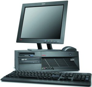 Lenovo ThinkCentre A50p, Celeron 2.60GHz [verschiedene Modelle]