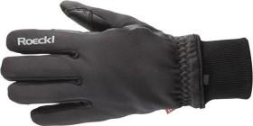 Roeckl Kolon Handschuhe schwarz (3406-454-001)