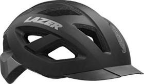 Lazer Cameleon Helm matte black grey