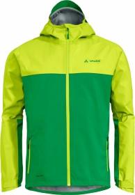 VauDe Moab Rain Fahrradjacke bright green (Herren) (40848-971)