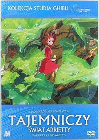 Arrietty (DVD) (UK) -- via Amazon Partnerprogramm