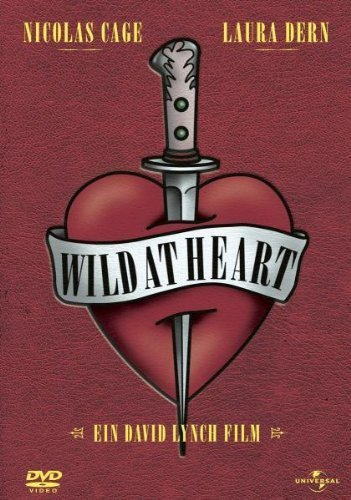 Wild At Heart -- via Amazon Partnerprogramm