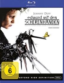 Edward mit den Scherenhänden (Blu-ray)